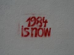 Graffiti am Kiez