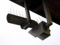Erfassungsschutz - oder auch Überwachung muß geschützt werden, davor zugeschissen zu werden