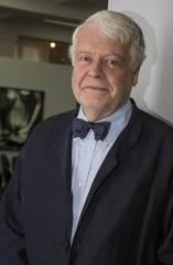 Manfred Heiting hat die Leitung der Helmut-Newton-Stiftung übernommen. / Foto © Frank Wecker