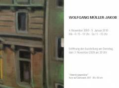 Neue Ausstellung in der Galerie am Savignyplatz (jetzt am Klausenerplatz)