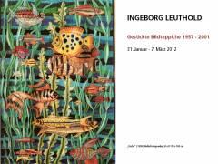 Foto © Galerie am Savignyplatz