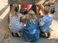 Gasrohr-Sanierung in der Nehringstraße - Das muß man sich ansehen