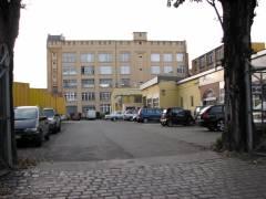 Gewerbehof an der Sophie-Charlotten-Straße