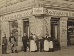 Berlin um 1905