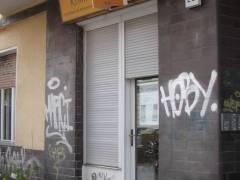 Ladenräume an der Seelingstraße 28