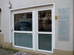 """""""Ecole de danse"""" - Ballettschule in der Nehringstraße"""