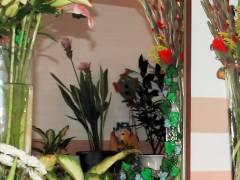 Blumen-Idylle im Kiez