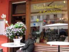 """Der """"Brotgarten"""" feiert 30. Geburtstag"""
