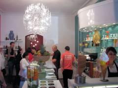 Eiscafé Fedora - jetzt auch in der Nehringstraße