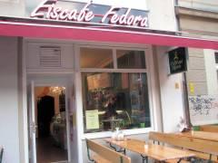 Das Eiscafé Fedora und Icke´s Open Stage laden ein