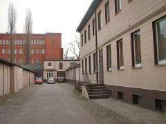 Gewerbehof Seelingstraße