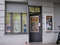 """""""Holz-Arbeiten - Ein Hauch von Japan"""" in der Nehringstraße"""