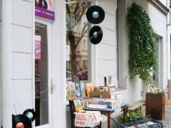 Hospiz-Laden in der Knobelsdorffstraße 39