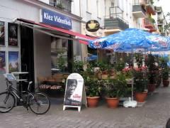 Kiez videothek in der Seelingstraße 32