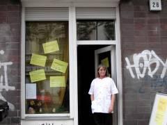 Kosmetik-Praxis in der Seelingstraße 28