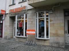 Long Distance in der Schloßstraße 34