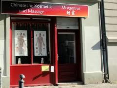 Morgenrot - Chinesische Kosmetik und Massage in der Seelingstraße