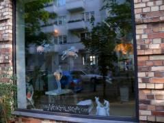 """""""NOKTILUCA"""" in der Christstraße 29 A"""