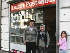 "Neu - ""Lezzet Pastanesi"" in der Nehringstraße 3a"