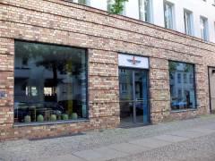 """""""Rango Bu"""" in der Christstraße 29A"""