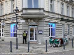 Neues Restaurant am Klausenerplatz