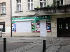 Sportwetten in der Nehringstraße