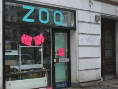 Zoohandlung Bayer in der Nehringstraße - Schließung Dezember 2007
