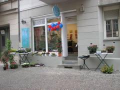Blumen - jetzt auch in der Seelingstraße