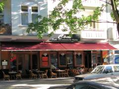 Vietnamesisches Restaurant Co'm in der Knobelsdorffstraße 27