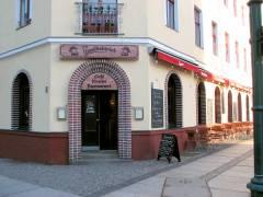Restaurant Pinselheinrich in der Sophie-Charlotten-Straße 88