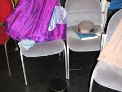 "Projekt der GEWOBAG-Stiftung ""Abenteuer Oper!"""