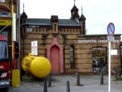 Güterbahnhof Charlottenburg