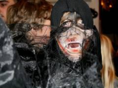 Halloween im Kiez am Klausenerplatz