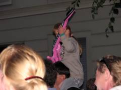 7. Berliner Rhythm'n'Blues Festival - Riesenstimmung