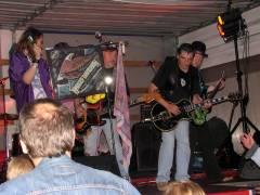 7. Berliner Rhythm'n'Blues Festival - Rumble Pie