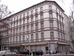 Haus Knobelsdorffstraße 38