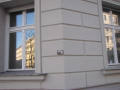 """""""Kunst an der Hauswand"""" in der Seelingstraße"""