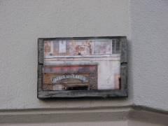 """""""Kunst an der Hauswand"""""""
