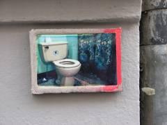 """""""Kunst an der Hauswand"""" im Kiez am Klausenerplatz"""
