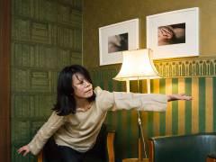 """Takako Suzuki präsentierte ihre Musik-Tanz-Reihe """"Toom am Hotel Bogota"""" / Foto © Frank Wecker"""