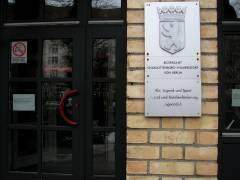 Jugendclub Schloß 19 an der Schloßstraße 19