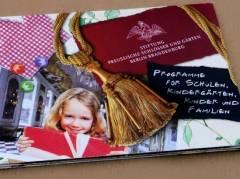 Angebote der Jugendkunstschule Charlottenburg-Wilmersdorf