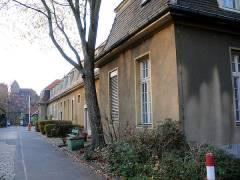 Kaiserin-Auguste-Victoria-Haus am Heubnerweg 6/10