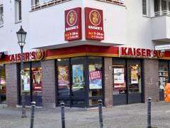 Kaiser's-Filiale am Klausenerplatz (Dezember 2016)