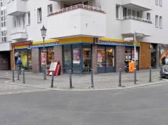 Neue Edeka-Filiale am Klausenerplatz