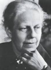 Helene Weber (Foto © KDFB)