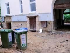 Sanierung im Kiez 2007