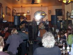 Kiezbühne vom 02. März 2007