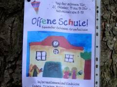 Tag der offenen Tür in der Eosander-Schinkel-Grundschule