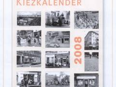 Kiezkalender 2008 - © Kiezbündnis Klausenerplatz e.V.